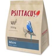Psittacus micro (2 tamaños)