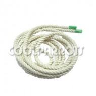 Cuerda de algodón