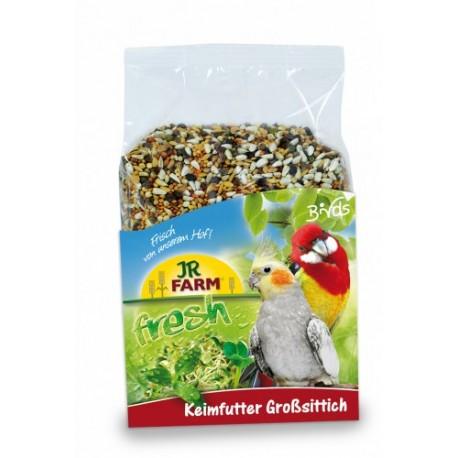 Semillas para germinar para ninfas y cotorras 1 kg