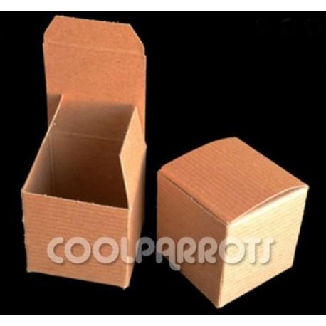 Cajita de cartón