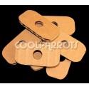 Pieza de cartón (3 tamaños)