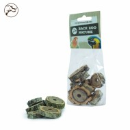 Pack 8 ruedas de corcho natural