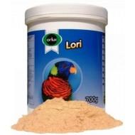 Lori Orlux 700 gr