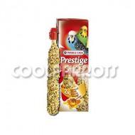 Barritas Prestige periquitos miel