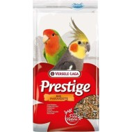 Mixtura pequeñas aves Prestige 1kg