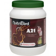 Papilla Nutribird A21 800 grs