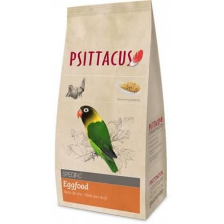 Pasta de cría psittacus 1 kg