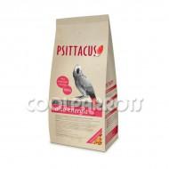 Psittacus mantenimiento alta energía