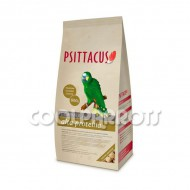 Psittacus mantenimiento alta proteína 800 grs.
