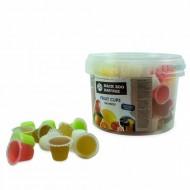 Cubo de 100 gelatinas