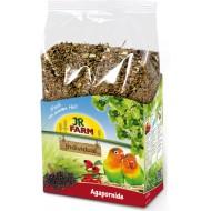 Mixtura JR Farm especial agapornis 1 kg.