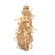 Natural shredding tree Large