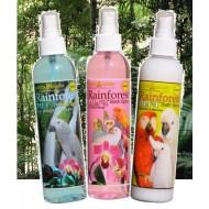 Rainforest baño tropical 240 ml (3 aromas)