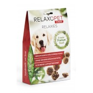 Snacks relajantes Relaxopet para perros 200 grs.