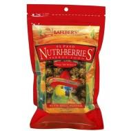 Lafeber Nutri-berries el paso para loros 280 grs