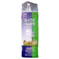 Viruta de madera prensada Witte Molen