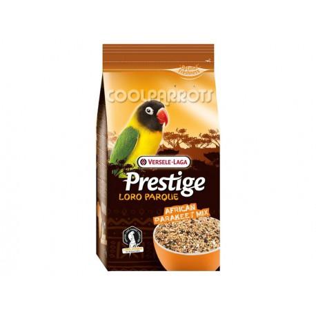 Mixtura Loro Parque loritos africanos 1 kg