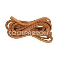 Cuerda de cuero