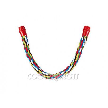 Percha de cuerda grande