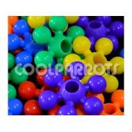 Ruedas bubble (2 tamaños)