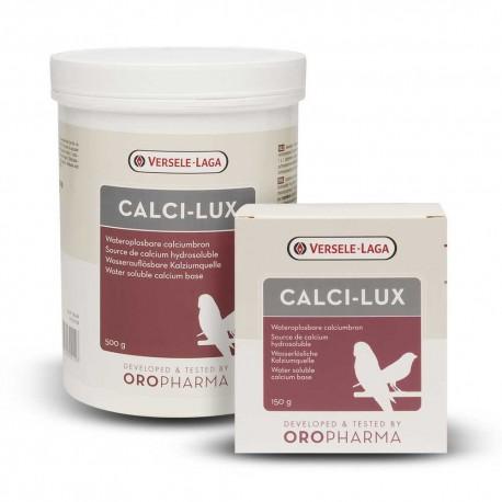 Calcilux calcio hidrosoluble 2 tamaños