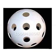Bola grande blanca