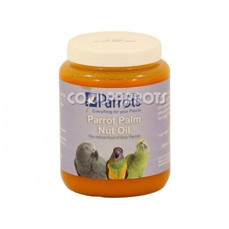 Aceite de palma 500 ml