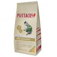 Papilla Psittacus Alta Proteina 1 kg
