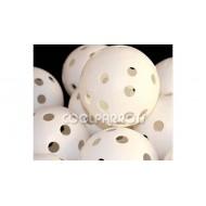 Bola pequeña blanca