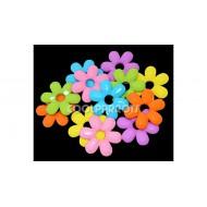Flowers (4 unidades)