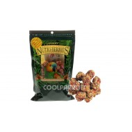 Nutri-berries fruta tropical para loros 300 grs.