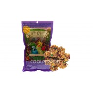 Lafeber Nutri-berries sunny orchard pequeñas aves 284 grs.