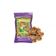 Lafeber Nutri-berries sunny orchard loros 284 grs.