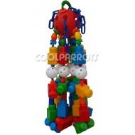 Lego gigante