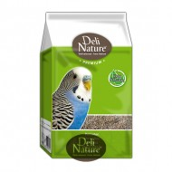 Mixtura Deli Nature para periquitos 1 kg